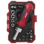 набор инструментов ZiPOWER PM 5126 (28 предметов)