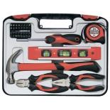 набор инструментов ZiPOWER PM 5115 (39 предметов)