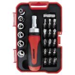 набор инструментов ZiPOWER PM 5125 (23 предмета)