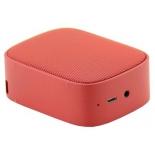 портативная акустика Microlab MD661BT, красная