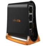 роутер Wi-Fi MikroTik hAP mini RB931-2nD (802.11n)