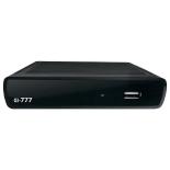ресивер Сигнал Эфир HD GI777 (DVB-T2)