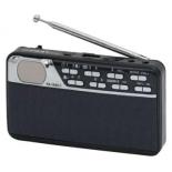 радиоприемник First 1925-1, черный