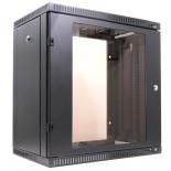 серверный шкаф NT Wallbox 12-63 B, черный