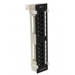 сетевое оборудование Коммутационная панель 5 Bites  (12 портовая)