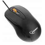 мышь Gembird MUSOPTI8-807U USB, черная