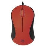 мышь Defender MS-960 USB, красная