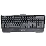 клавиатура Qcyber Technic USB (QC-03-005DV01)