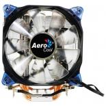 Кулер компьютерный AeroCool Verkho5 (800-2000 RPM, синяя подсветка), купить за 2 695руб.