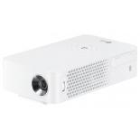 мультимедиа-проектор LG PH30JG, белый