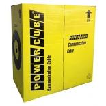 кабель (шнур) Power Cube PC-UPC-5051E-SO 305м