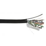 кабель (шнур) Lanmaster TWT-5EFTP-OUT-TR 305м