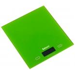 весы кухонные Saturn ST-KS7810 зеленые
