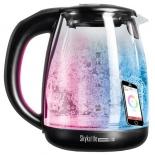 чайник электрический Redmond SkyKettle RK-G210S, черный