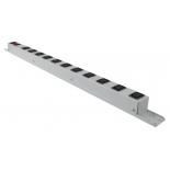серверный аксессуар Вертикальный блок розеток NT SOCVER 22-11 G (11 розеток)