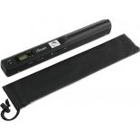 сканер iScan портативный (A4, MicroSD, USB2.0, 2xAA)