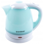 чайник электрический Endever Skyline KR-347, голубой
