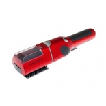 машинка для стрижки Galaxy GL 4600, красная
