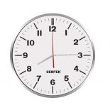 часы интерьерные Centek СТ-7100, белые