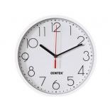 часы интерьерные Centek СТ-7105, белые