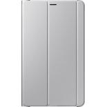 чехол для планшета Samsung  Book Cover Galaxy Tab A SM-T385 ( EF-BT385PSEGRU),серебристый