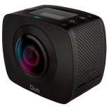 экшн-камера Gigabyte Jolt Duo Full HD WiFi, черная
