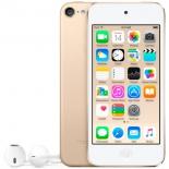 аудиоплеер Apple iPod touch 128GB золотистый (MKWM2RU/A)