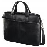 сумка для ноутбука Hama Santorin Notebook Bag 13.3, черная