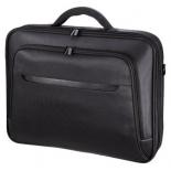 сумка для ноутбука Hama Notebook Bag Miami Life 17.3, черная