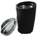 Кофемолка Polaris PCG 1420, черная