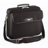 сумка для ноутбука Targus CN01, черная