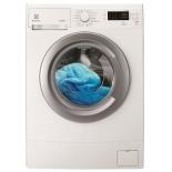 машина стиральная Electrolux EWF51484EOS, белая