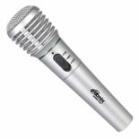 микрофон для ПК Ritmix RWM-100, титан