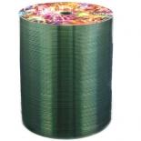 Оптический диск Mirex CD-R 700 Mb, UL120235A8T, Party, Shrink (100)