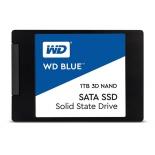 SSD-накопитель Western Digital WD BLUE 3D NAND SATA SSD 1 TB (WDS100T2B0A)