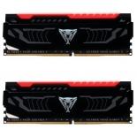 модуль памяти DDR4 Patriot Memory PVLR416G266C5K 16Gb, 2666 MHz, 2x8 Gb, CL 15