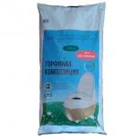 жидкость для биотуалетов Piteco, Торфяная композиция (38 литров)