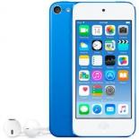 аудиоплеер Apple iPod touch 128GB синий (MKWP2RU/A)