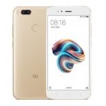 смартфон Xiaomi Mi A1 4/32Gb, золотистый