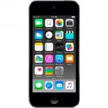 аудиоплеер Apple iPod touch 128GB серый (MKWU2RU/A)