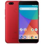 """Смартфон Xiaomi Mi A1 5.5"""" 4/64Gb красный, купить за 15 180руб."""