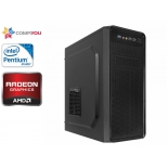 CompYou Home PC H575 (CY.615665.H575), купить за 30 980 руб.