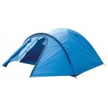 палатка туристическая Green Glade Nida 4 (трекинговая)