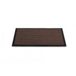 коврик для прихожей Helex K022 (PP6090) коричневый