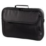 сумка для ноутбука Hama Sportsline Montego 15.6, черная