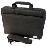 сумка для ноутбука PC PET PCP-A1115, черная