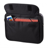 сумка для ноутбука Hama Singapur 15.6, черная