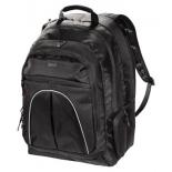 рюкзак городской Hama Vienna Notebook 15.6 (для ноутбука), черный