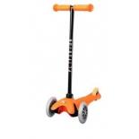 самокат Playshion Мини FS-MS001, оранжевый