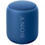 портативная акустика Sony SRS-XB10, синяя